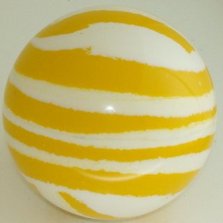 WHITE - YELLOW CHROME