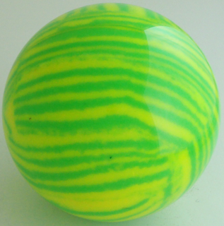 Fluorescent Yellow - green fluorescent