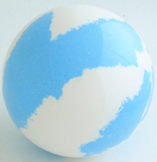 WHITE-light blue fluorescent